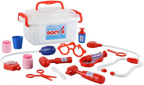 """<b>Набор</b> """"<b>Доктор</b> №2"""" (в контейнере) — купить в интернет ..."""