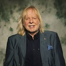 <b>Rick Wakeman</b> | The Theatre at Ace Hotel Downtown Los Angeles