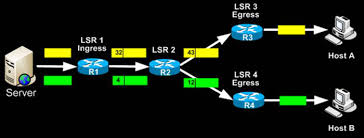 what is multiprotocol label switching  mpls     definition from    mpls network diagram