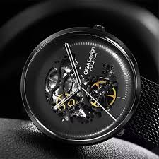 <b>Механические часы Xiaomi CIGA</b> Design Mechanical Watch Round ...
