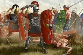 The Triumph of Caesar   Wikipedia Barnes   Noble