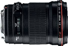 <b>Canon EF 135mm F2L</b> USM Overview: Digital Photography Review