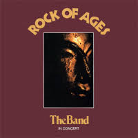 The Band: <b>The Band</b>: <b>Rock</b> of Ages album review @ All About Jazz