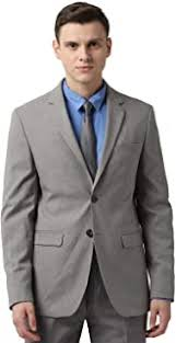 Peter England - Suits & Blazers / Men: Clothing ... - Amazon.in