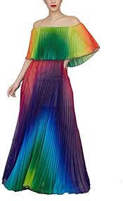 IyMoo <b>Sexy Chiffon</b> Sundress Tie Dye Dresses for <b>Women</b> Halter ...