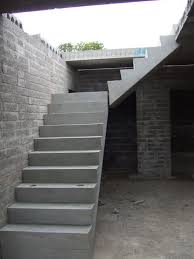 Image result for concrete staircase