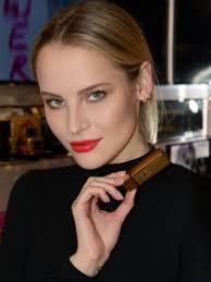 Rouge Pur Couture от <b>YSL</b> Beauté: 3 макияжа с разными ...