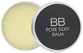 BioAqua <b>База под макияж для</b> затирки пор Pore Silky Balm 20 г ...