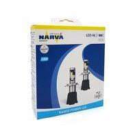«<b>лампа</b> h4 <b>Narva Range</b> Power LED H4 18004» — <b>Лампы</b> для ...
