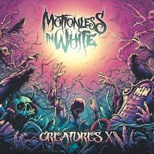 <b>Motionless In White</b> - Home | Facebook