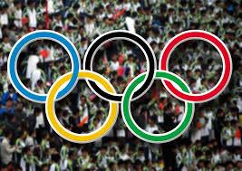 Image result for olympics rio logo