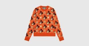 Мужская одежда - <b>Джемперы и кардиганы</b> | GUCCI® International