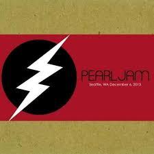 <b>Pearl Jam</b> – Encore Break #<b>2</b> - Live in Seattle, WA 06-December ...