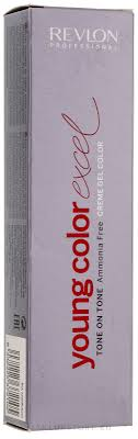 Revlon Professional <b>Young</b> Color Excel - <b>Краска для волос</b> ...