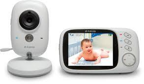 <b>Видеоняня Maman VB603</b> цифровая — купить в интернет ...