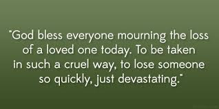 Losing A Loved One Quotes. QuotesGram via Relatably.com