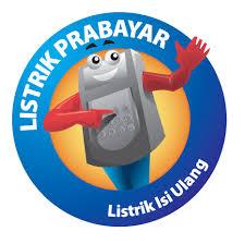 TOKEN PLN PRABAYAR