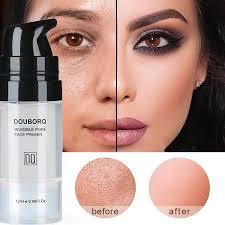 12ml <b>Face Primer Makeup Base</b> Under Oil control Whitening ...