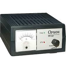 Зарядное <b>устройство</b> импульсное <b>Орион PW 265</b> Azard (ZAR265)