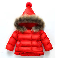 Baby Girls Boys <b>Kids</b> Red Triangle hat Coat <b>Autumn Winter Warm</b> ...