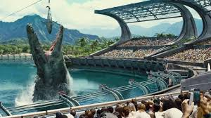 Culture - Jurassic World: What a noted dinosaur expert thinks - BBC