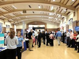 career fair boilermakerhawk talks tech share