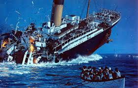 Resultado de imagem para titanic filme