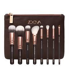 <b>ZOEVA Rose Golden</b> Luxury Brush Set (Vol. 1) - Feelunique