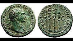 Монеты Римской Империи, Клавдий, Часть 9, Claudius, Coins of ...
