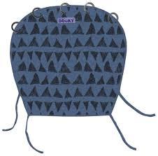 Купить <b>накидка</b> от солнца Dooky-Xplorys <b>Blue</b> Tribal, цены в ...