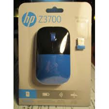 Отзывы о <b>Мышь</b> оптическая беспроводная <b>HP Z3700</b>