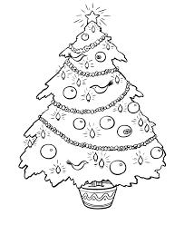 christmas tree color pages 3 printable christmas tree coloring pages for kids printable 2017 on 2018 monthly calendar printable