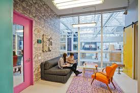 amazing creative workspaces office spaces 3 2 airbnb cool office design