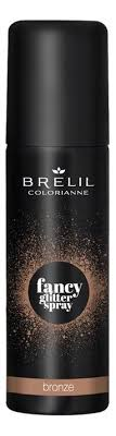 <b>Спрей для волос Colorianne</b> Fancy Glitter Spray 75мл Brelil ...