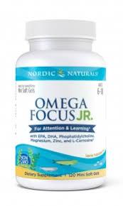<b>Omega Focus Junior</b>