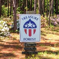 "Alabama TREASURE <b>Forest</b> Association – ""Taking the land God ..."