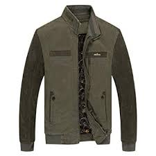 Lefthigh Fashion Men's Autumn Winter Outdoor ... - Amazon.com