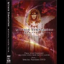 The <b>Dance</b> - <b>Within Temptation</b> - Mother Earth Tour (DVD ...