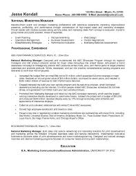 our 1 top pick for national development sample online marketing manager resume