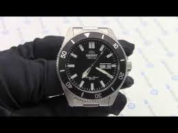 Обзор японских механических наручных часов <b>Orient RA</b>-AA0008B1