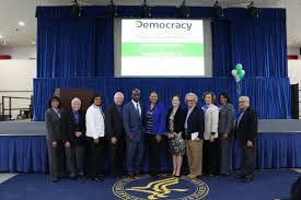 democracy federal credit union hosts annual meeting and democracy federal credit union hosts 2015 annual meeting and financial fitness fair