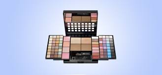 10 best professional makeup kits in india