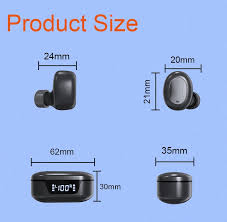 Wholesale Earbuds Headphone Auriculares Audifonos Bluetooth ...