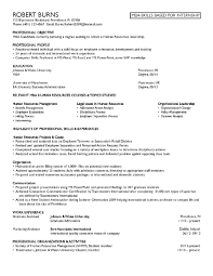 career objective examples for resume finance com gallery of career objective examples for resume finance