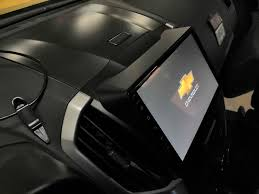 <b>Штатная магнитола Parafar 4G/LTE</b> с IPS матрицей для Chevrolet ...