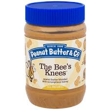 <b>The Bees's Knees Peanut</b> Butter (16 Ounces Cream) by Peanut ...