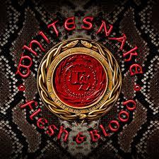 Album Review: <b>Whitesnake</b>, <b>Flesh</b> & Blood – MusicPlayers.com