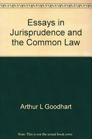 essays in jurisprudence and the common law amazon co uk arthur l essays in jurisprudence and the common law amazon co uk arthur l goodhart books