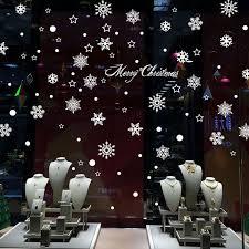 Decorazione Finestre Neve : Acquista allu ingrosso fiocco di neve decorazioni per