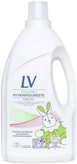 Концентрированное жидкое <b>средство LV</b>, для <b>стирки</b> детской ...